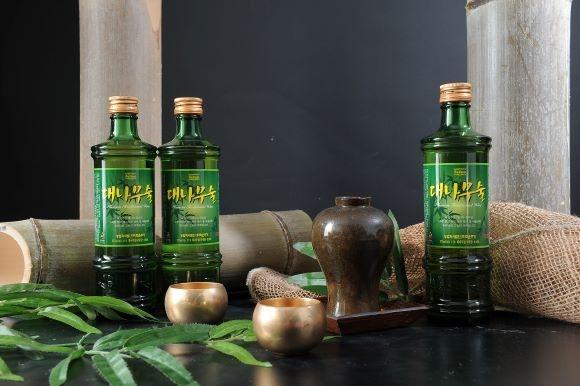2.광양 매실로 빚은 술, 남도 전통주로 최고 명성 인정-농산물마케팅과(백운대나무술).jpg